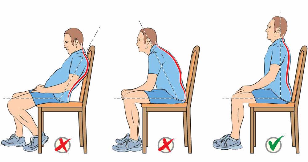 Guia Biohacking para Iniciantes - postura