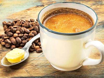 Guia Biohacking para Iniciantes - bulletproof coffee